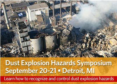 Dust Symposium