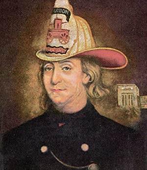 This Day in History: Benjamin Franklin dies