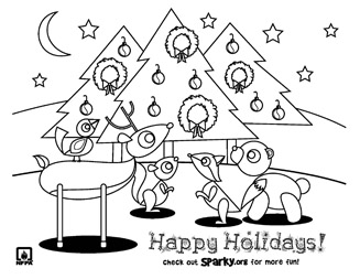 Holiday_coloring_sheet2