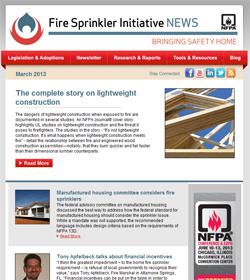 FSI newsletter