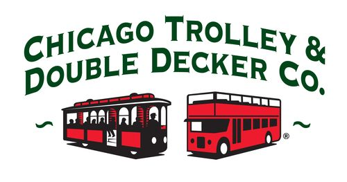 Chicago Trolley Tour Logo