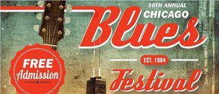 Blue Festival