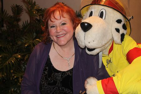 Sparky the Edie McClurg
