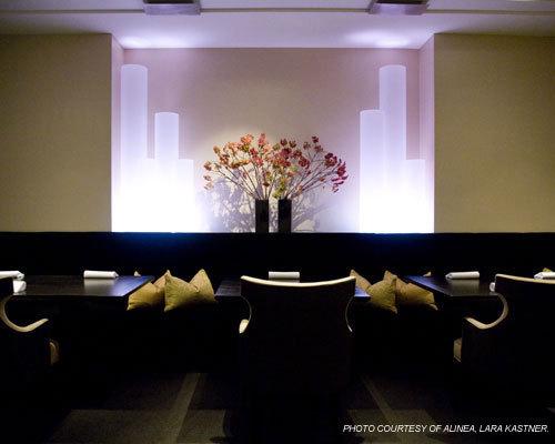 Alinea Restaurant