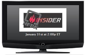 NFPA Insider