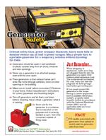 GeneratorSafety(1)