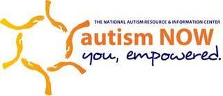 Autism NOW 2 logo