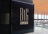 Hyatt Regency Chicago BIG Bar