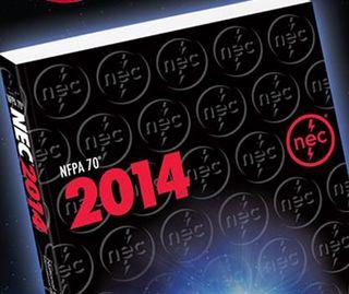 NEC 2014 capture