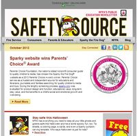 Safety Source October