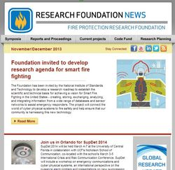 Research Foundation News
