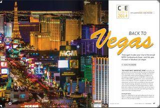 C&E Back to Vegas