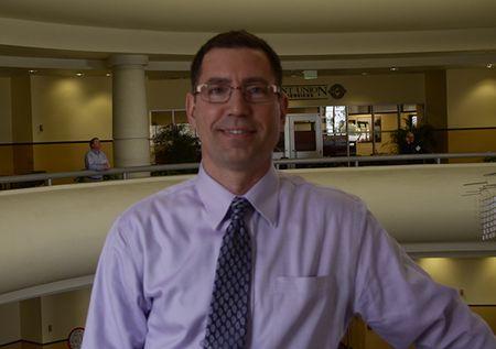 Jeffrey PfaendtnerSM