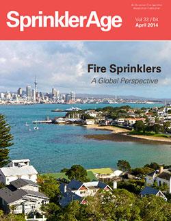 Sprinkler Age magazine