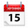 Sept 15