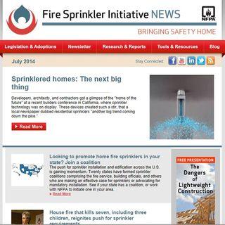 FSI July 2014 newsletter