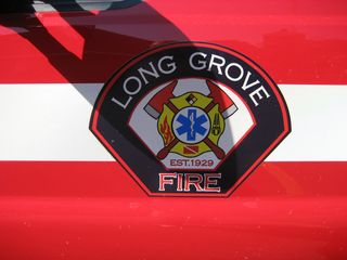 Long Grove Illinois Fire Protection District