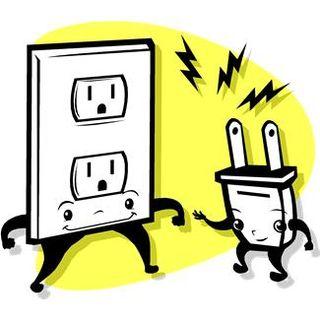 Electric Plug 1