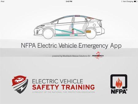 EV App