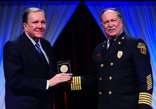 Shannon award