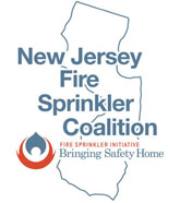 New Jersey sprinkler coalition