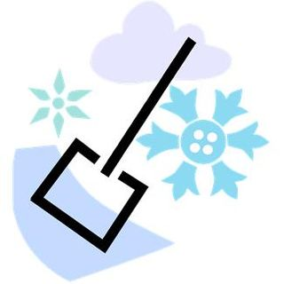 Snow shovel graphic (2)