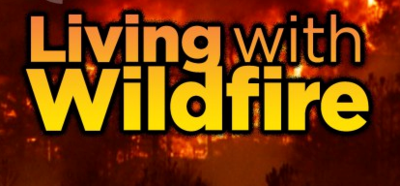 Living with Wildfire CBS4 - June 11 2014