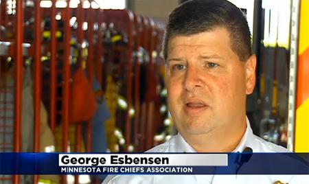 George Esbensen