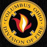 Columbu Ohio Fire Department Seal