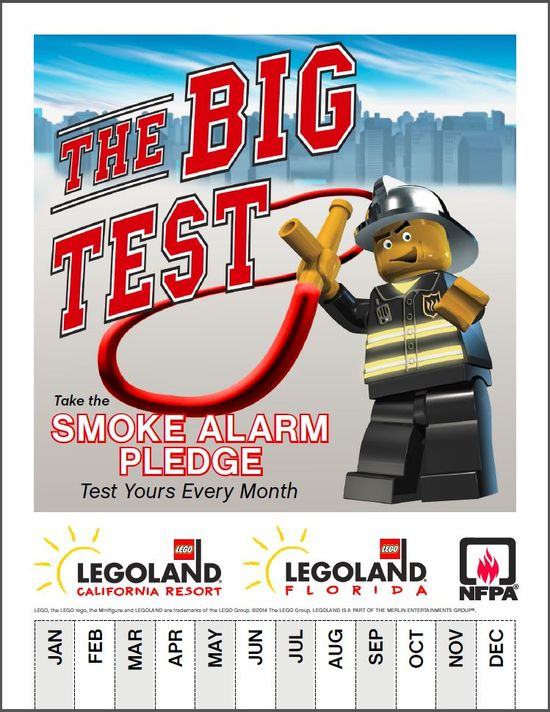 Smoke Alarm Pledge image