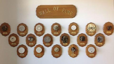 Oklahoma City Wall of Fame