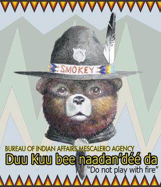 Native Smokey