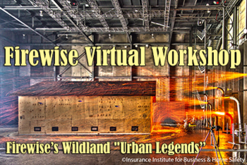FW Urban Legends Workshop Poster