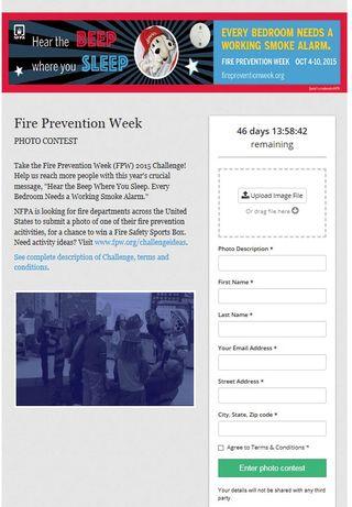 FPW Challenge 2015
