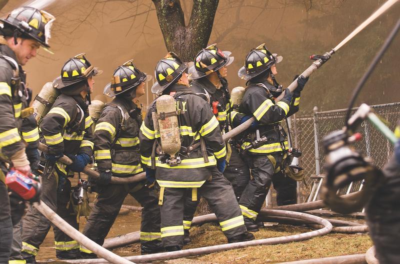 First responder blog