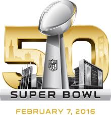 Super bowl challenge logo
