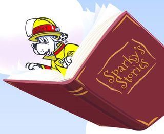 Sparkybook