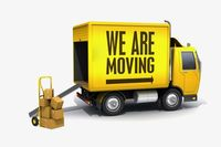 Were-moving-van