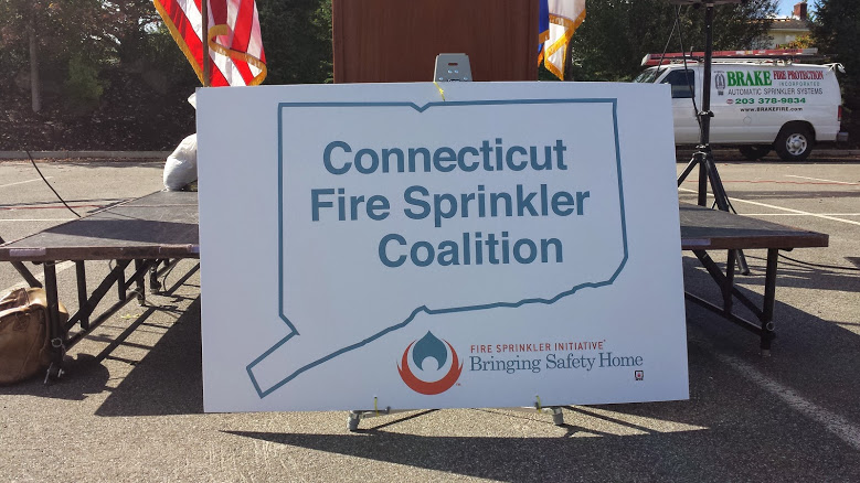 Connecticut Fire Sprinkler Coalition