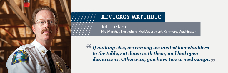 Jeff LaFlam