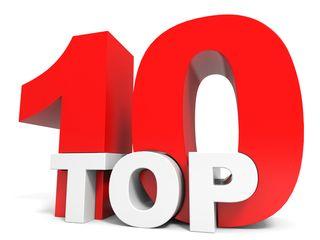 Top 10 sprinkler stories in 2014