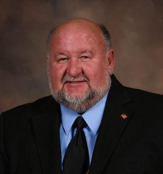 Mayor Dennis Waldron