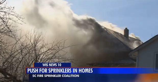 South Carolina Fire Sprinkler Coalition