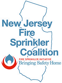 NJ Sprinkler Coalition