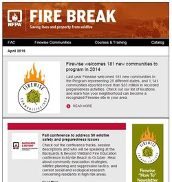 Fire Break