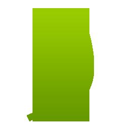 Gren leaf