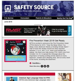 Safety Source June