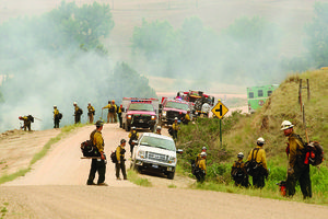 Firewise Photo Library Wildfire Image pulled 12June15 Wildfire5