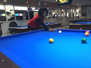 Billiards (2)