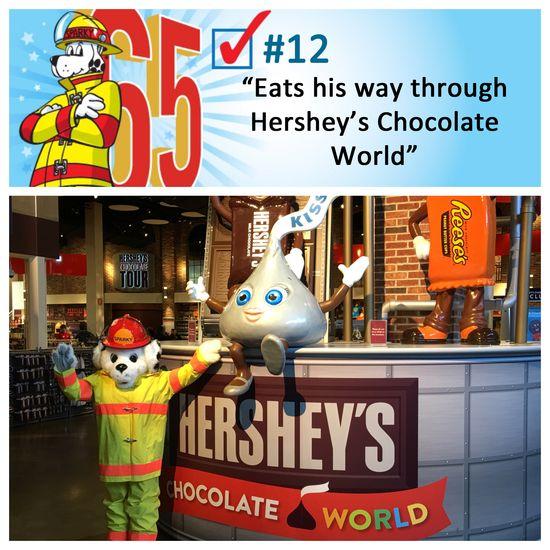 #12 - Hershey Park